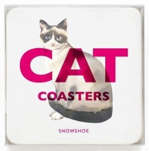 Marcel George , Cat Coasters