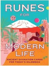 Theresa Cheung , Runes for Modern Life