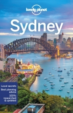 , Lonely Planet Sydney