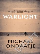 Ondaatje, Michael Warlight