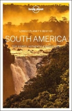 Lonely planet , Best of South America