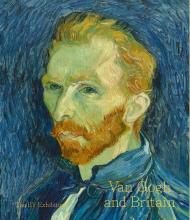 , Van Gogh and Britain