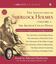 Doyle, Arthur Conan The Adventures of Sherlock Holmes