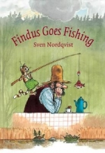 Nordqvist, Sven Findus Goes Fishing