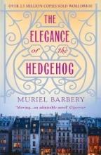 Barbery, Muriel Elegance of the Hedgehog
