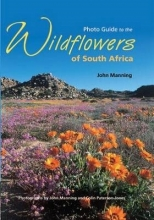 John,Manning Photo Guide to the Wildflowers of South Africa