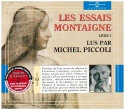Montaigne, Michel de Les Essais