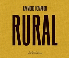 , Fondation Cartier Raymond Depardon