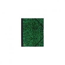 , Tekenmap Canson studio 26x33cm 2 elastieken groen
