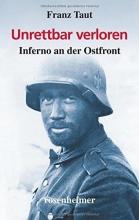 Taut, Franz Unrettbar verloren