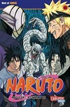 Kishimoto, Masashi Naruto 61