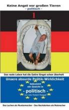 Riegger, Udo Robert Keine Angst vor großen Tieren - politisch - 1
