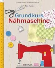 Haxell, Kate Grundkurs Nähmaschine