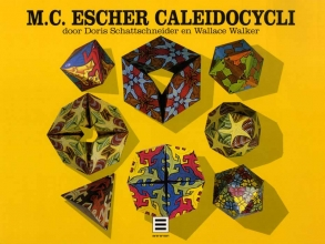 Schattschneider, D. Escher Caleidocycli