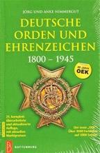 Nimmergut, Jörg Deutsche Orden und Ehrenzeichen