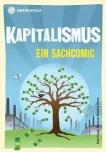 Cryan, Dan Infocomics: Kapitalismus