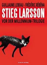 Lebeau, Guillaume Stieg Larsson