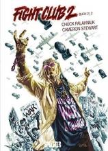Palahniuk, Chuck Fight Club 2 - Tyler Durden lebt