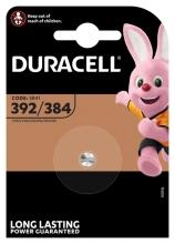 , Batterij Duracell knoopcel