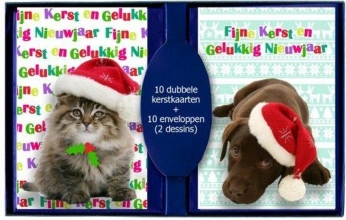 , Kerstbox Touche