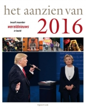 Han van Bree Het aanzien van 2016