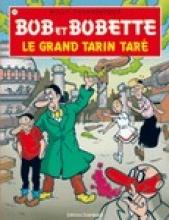 Willy  Vandersteen Bob et Bobette Le grand tarin tare