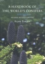Aljos Farjon , A handbook of the world`s conifers 2 vols.