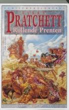 Terry Pratchett , Rollende prenten
