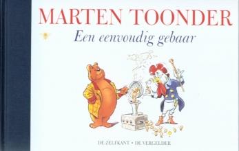 Marten  Toonder Alle verhalen van Olivier B. Bommel en Tom Poes 59 : Een eenvoudig gebaar
