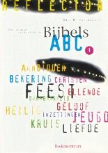 M. van Campen , Bijbels ABC 1 Leerlingenboek