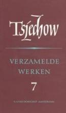 A.P.  Tsjechov VW 7 (Notitieboekjes; Brieven) Russische Bibliotheek