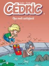 Tony,Laudec/ Cauvin,,Raoul Cedric 07