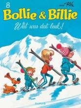 Roba Jean, Bollie en Billie 08