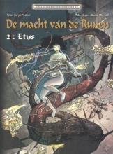 Pradier,,Serge/ Plumail,,Claude Coll Buitengewesten 02