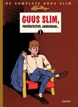 Tillieux,,Maurice Guus Slim Compleet Hc01
