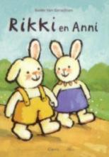 Guido Van Genechten Rikki en Anni
