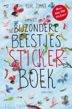 Yuval Zommer , Het bijzondere beestjes stickerboek