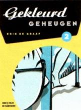 E. de Graaf Gekleurd Geheugen