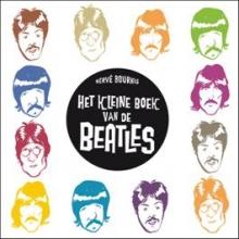 Bourhis, Herv Het kleine boek van de Beatles