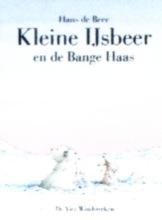 Hans de Beer Kleine IJsbeer en de Bange Haas