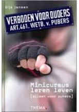 Gijs  Jansen Verboden voor ouders