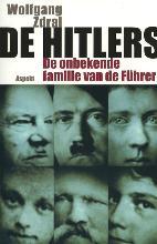 W.  Zdral De Hitlers