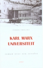 Tymen  Trolsky Karl Marx Universiteit