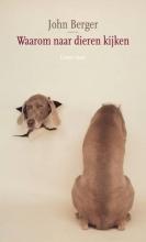 John Berger , Waarom naar dieren kijken