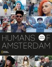 D. Barraud, Humans of Amsterdam