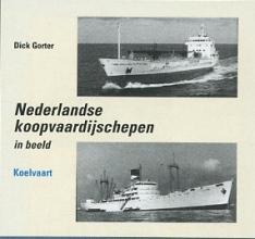 D. Gorter , Nederlandse Koopvaardijschepen in beeld 7 Koelvaart