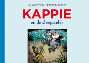 Toonder,,Marten Kappie 137