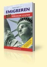 Eric Jan van Dorp Emigreren naar de Verenigde Staten