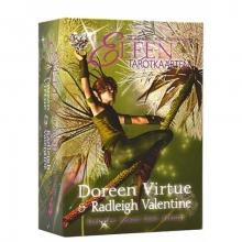 Radleigh Valentine Doreen Virtue, Elfen tarotkaarten