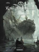 Lauffray,,Mathieu/ Dorison,,Xavier Long John Silver Hc03